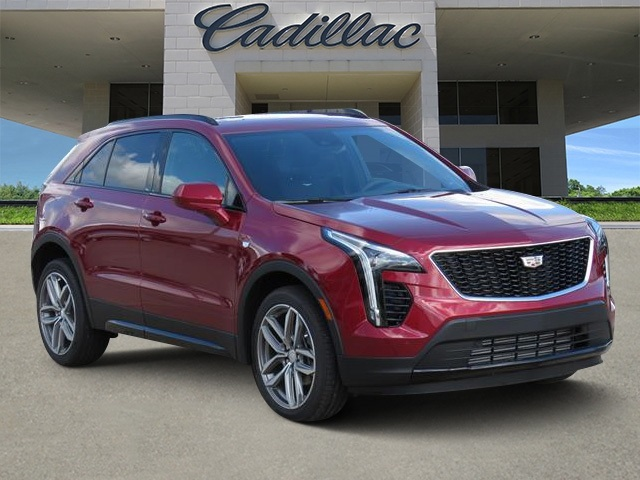 New 2019 Cadillac Xt4 Sport 4d Sport Utility For Sale Kf100891