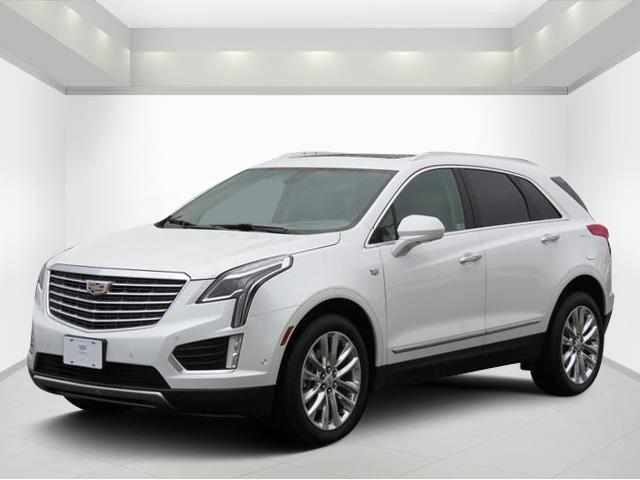 Pre Owned 2017 Cadillac Xt5 Platinum Awd Sport Utility For Sale