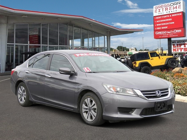 Pre Owned 2014 Honda Accord Lx Clearance 10 995 Midsize For Sale