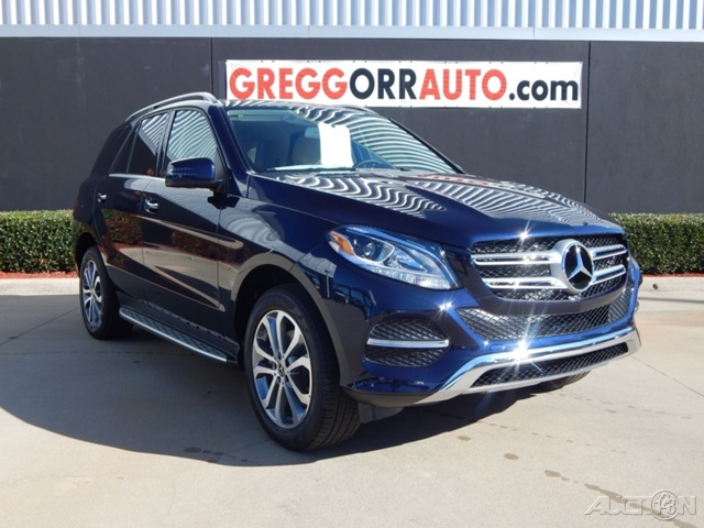New 2018 Mercedes Benz Gl Cl Gle 350 Suv For Z8052954