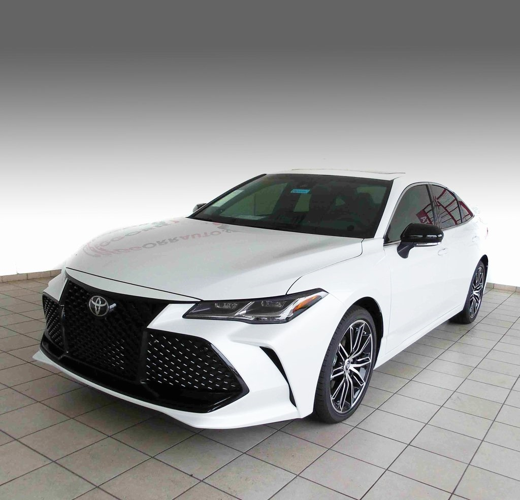 New 2019 Toyota Avalon Touring 4D Sedan For Sale #T007445