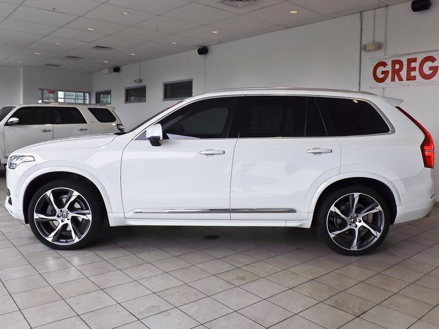 Pre Owned 2017 Volvo Xc90 Inscription